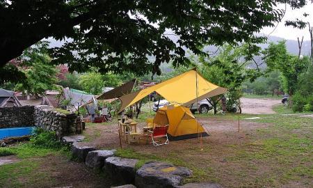 로코코 캠핑장 작은이미지