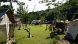 숲속향기 잔디 캠핑장 작은 사진