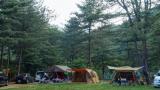 힐링 별밤수목원 캠핑장 작은 사진
