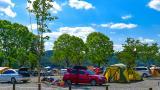 낙동강 레포츠밸리 강변오토캠핑장 작은 사진