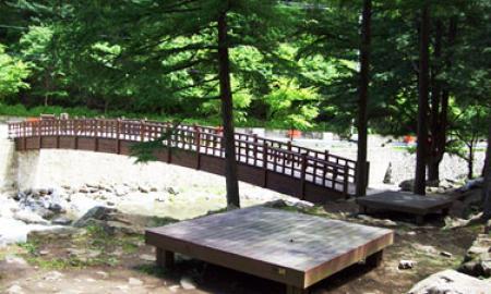 몽골문화촌 가족 쉼터 작은이미지
