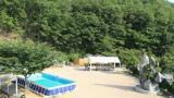해바라기 캠핑장 작은 사진