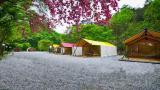 강촌 관광농원 글램핑 작은 사진