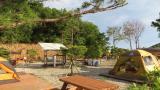 대부도 푸른섬 캠핑장 작은 사진