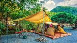 갈기산 펜션 캠핑장 작은 사진