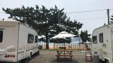 물안바다 카라반 캠핑장 작은 사진
