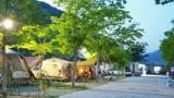 하동군 다목적 캠핑장 작은 사진