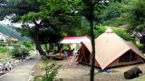 무릉도원 오토캠핑장 작은 사진