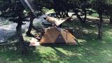 초평 밤나무 캠핑장 작은 사진