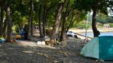 남해 초전마을 야영장 작은 사진