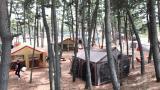 마검포 텐트 캠핑장 작은 사진