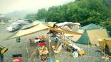 설악 하늘계곡 캠핑장 작은 사진