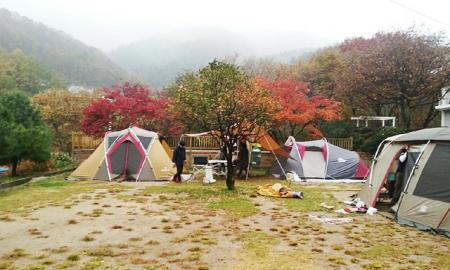 수산 아카데미 캠핑장 작은이미지