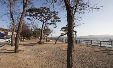 동막해수욕장 캠핑장 작은이미지